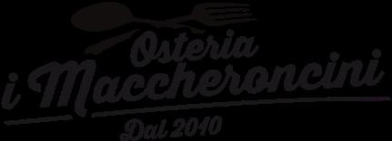 Osteria i Maccheroncini