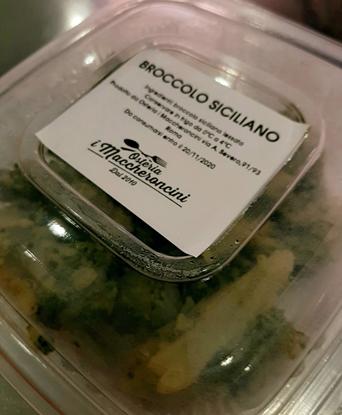 Immagine di Broccolo siciliano