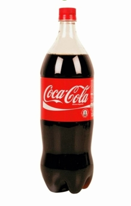 Immagine di Coca Cola 1lt